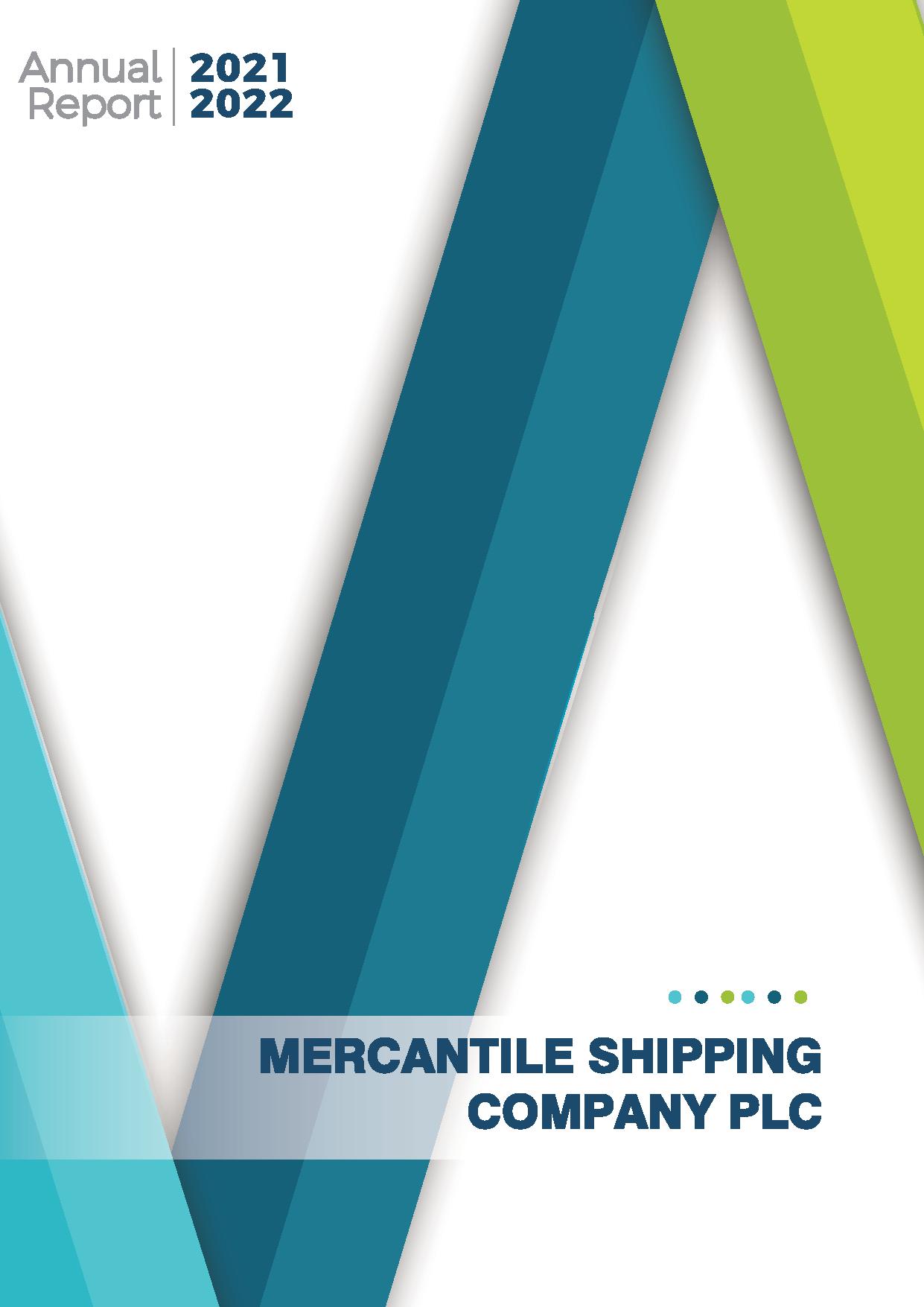 MSCL Annual report 2020/2021